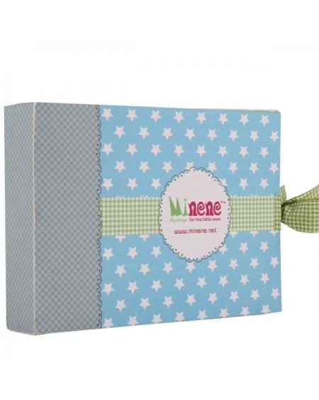Caja de regalo niño