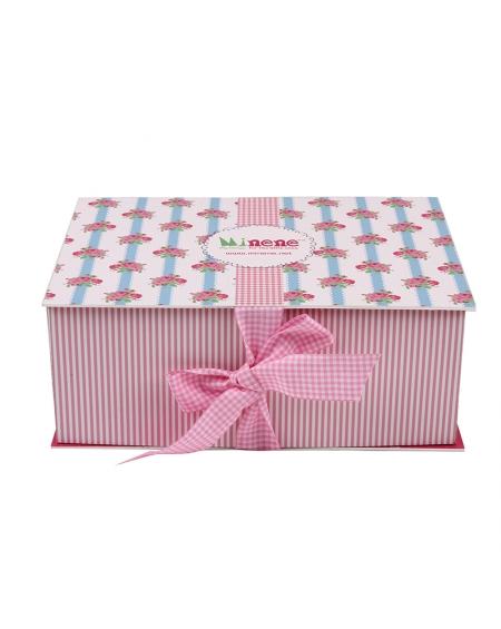 Caja de regalo lujo niña