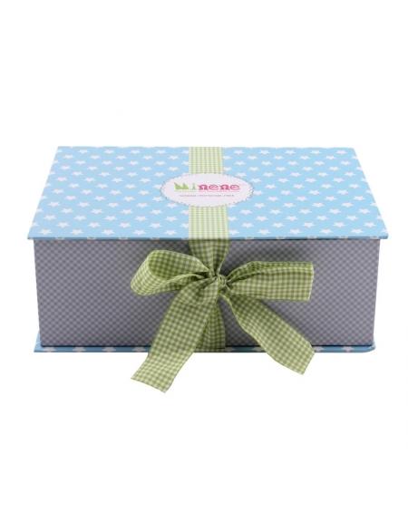 Caja de regalo lujo niño
